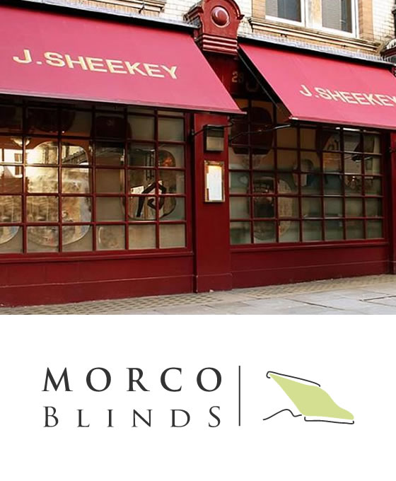 morco blinds logo